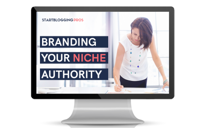 Branding Yourself As The Authority In Your Niche Course