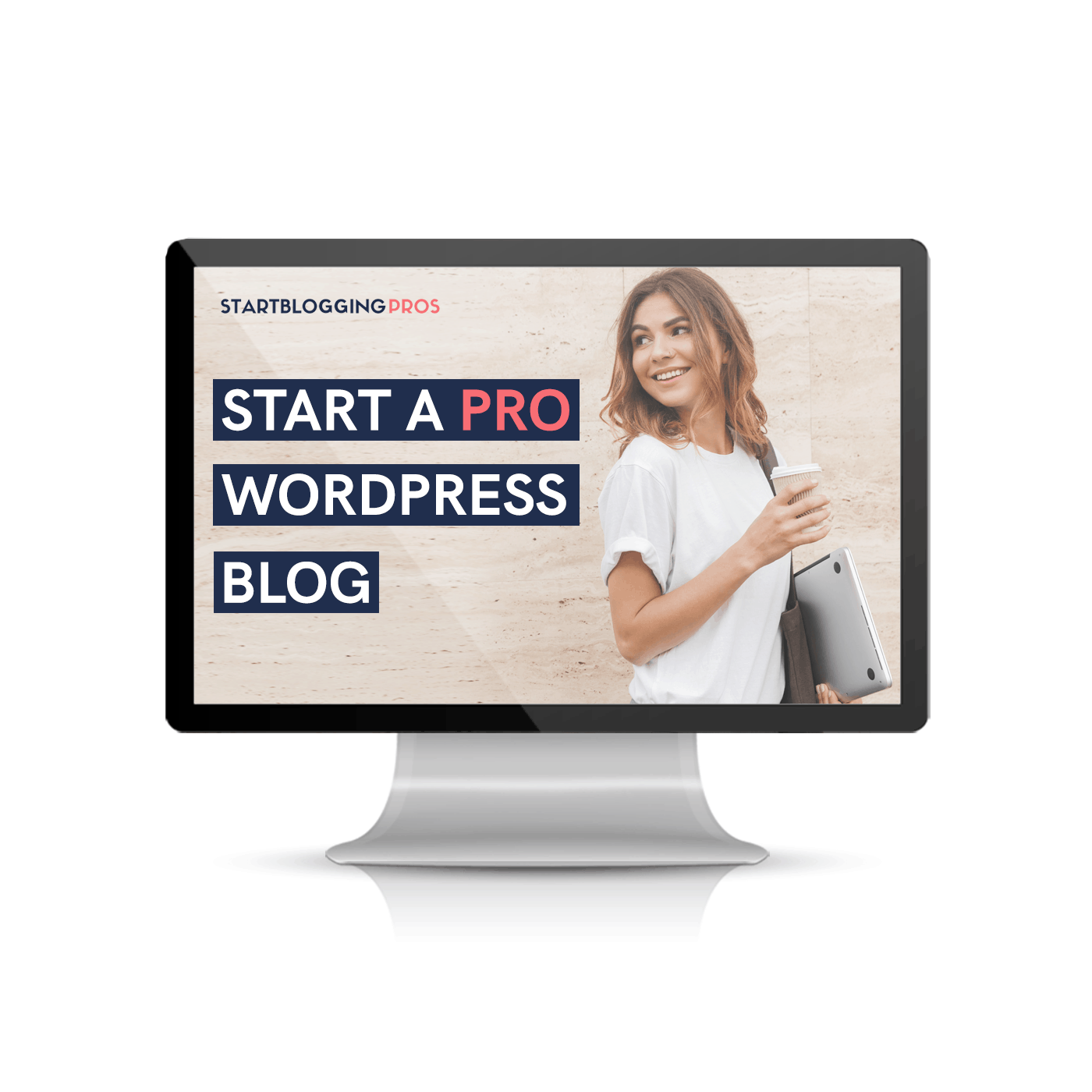 How to start a blog free blogging course learn wordpress blogging startbloggingpros.com