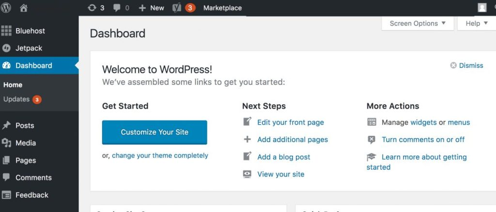 How to start a blog with SiteGround free , how to start a wordpress blog step by step bluehost start a blog learn how to use wordpress create a blog for cheap startbloggingpros.com