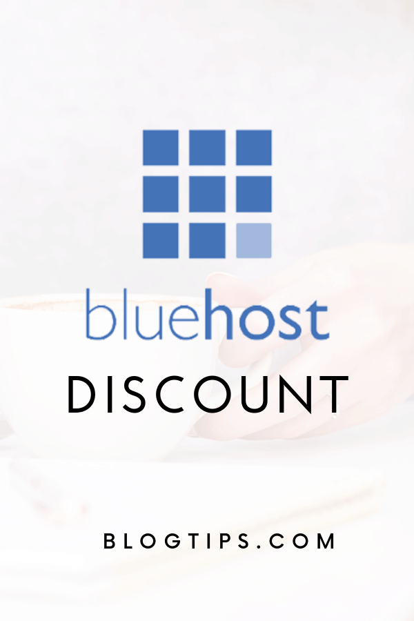 Bluehost discount Bluehost coupon start a blog for cheap domain tools #coupon #bluehost #webhosting #selfhosting @blogtips_ blogtips.com