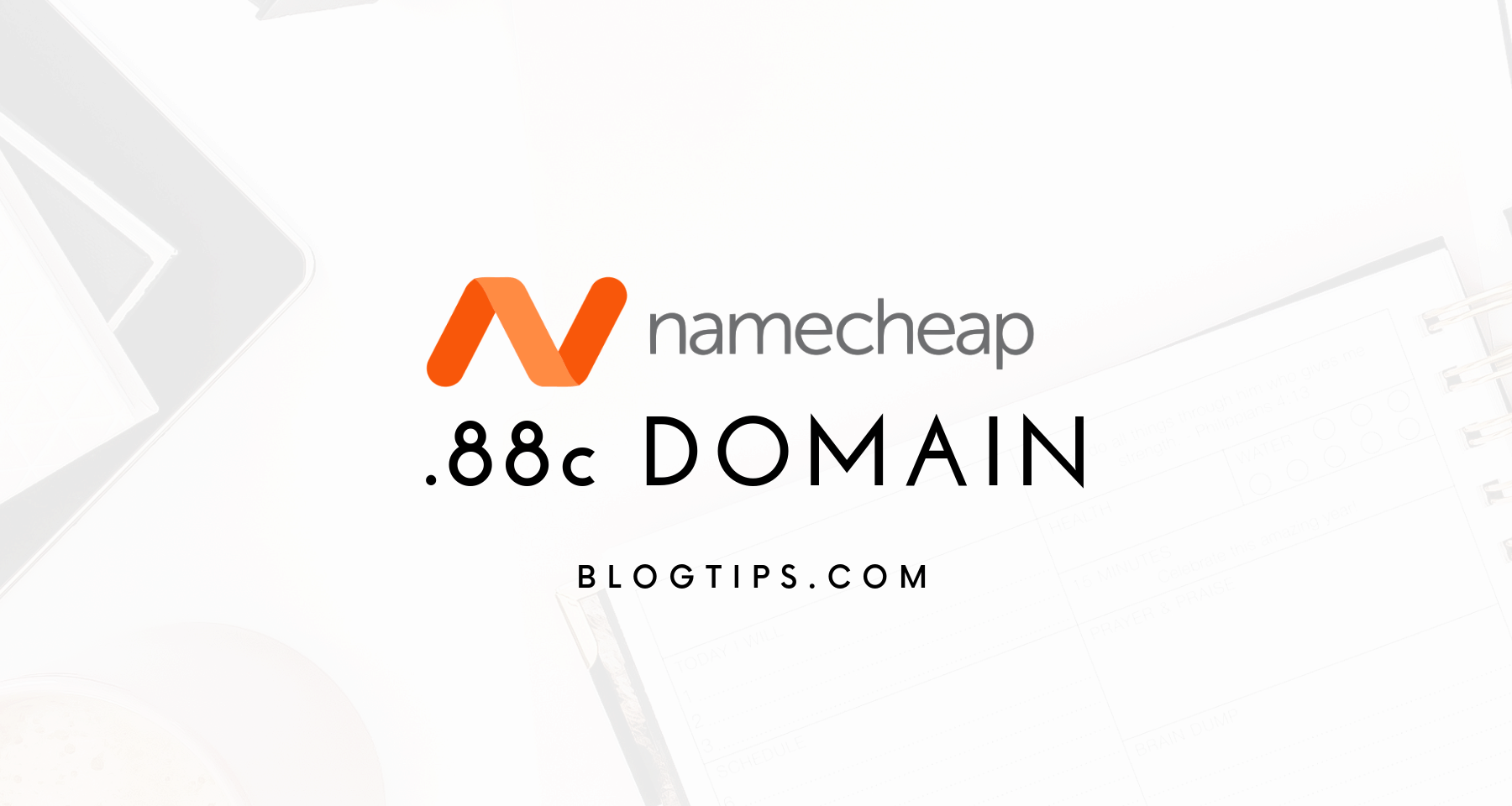Namecheap coupon register domains for cheap domain tools blogtips.com