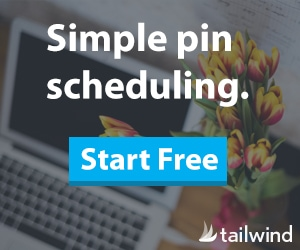 tailwind free trial grow social media apps