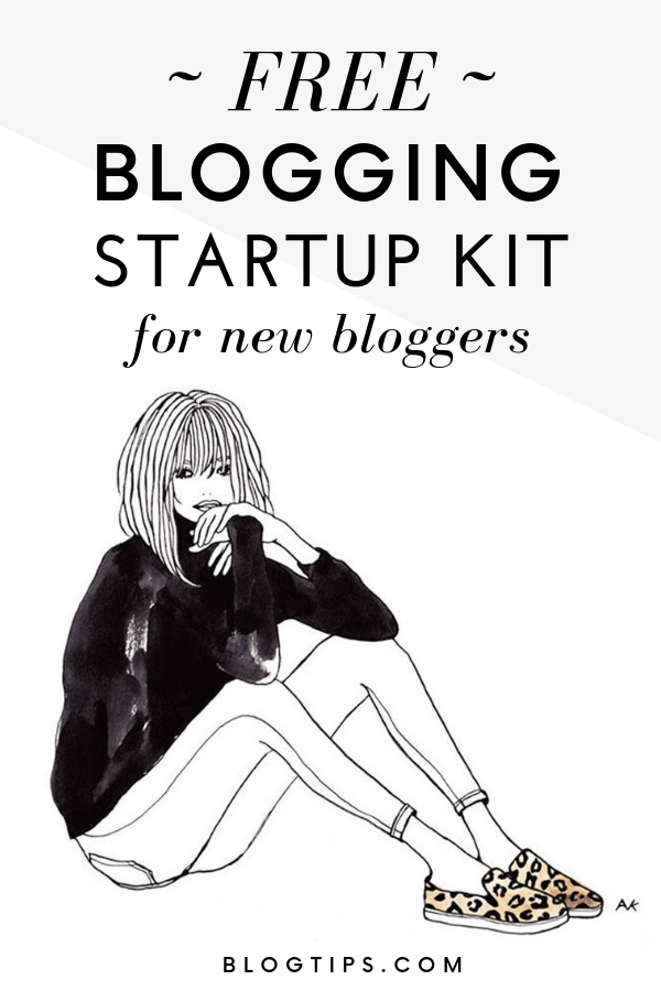 Free blogging startup kit for new bloggers blog tips starting a blog how to start a blog free blogging ebook blogging PDF BlogTips Blogging tips PDF Daily blogging routine day in the life of a blogger Blogging startup kit #blogtips @blogtips_ #bloggers #bloggerlife #startingablog #bloggingtips pdf BlogTips.com