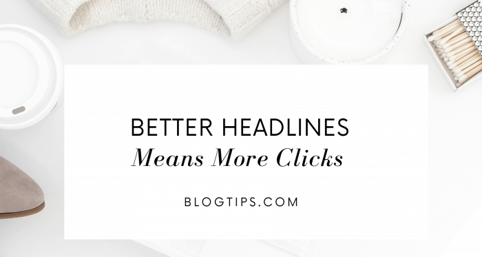 Headline Generator – 12 Proven Blog Title Ideas That Get Clicks
