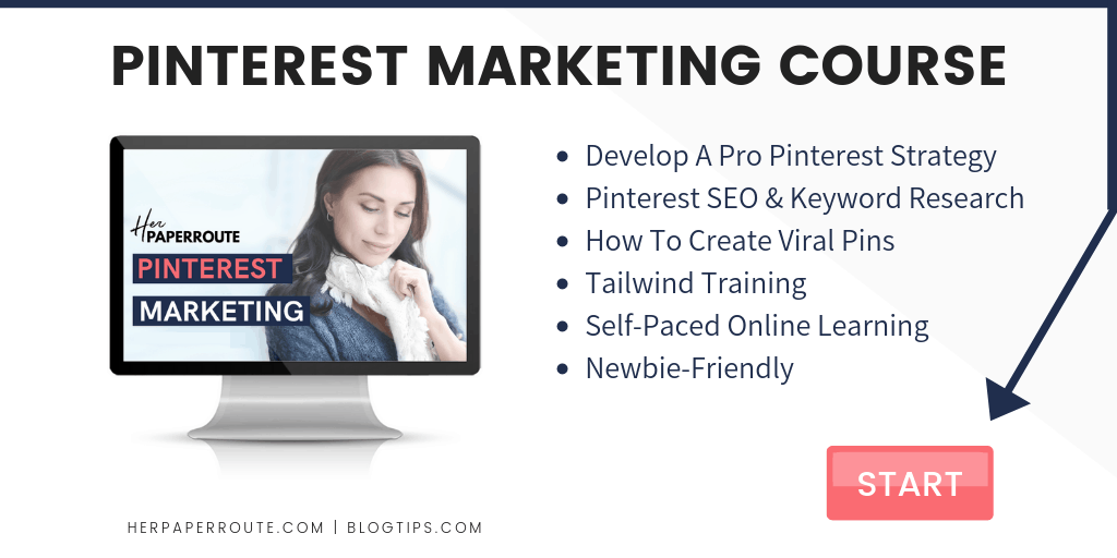 Pinterest marketing course learn pinterest seo pinterest course online marketing pinterest tips, go viral pins blogtips.com