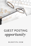 Here's how to submit your #guestpost to BlogTips.com! Write for us, guest posting opportunity #bloggerswanted #guestwriterswanted #guestposting #blogging #writeforus accepting guest post submissions, blog tips @blogtips_ BlogTips.com
