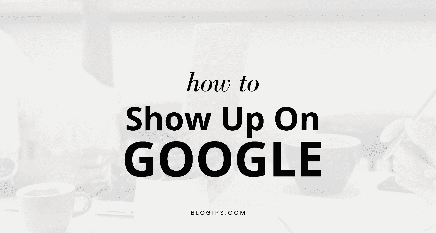 Submit URL To Google Search Console (4 Easy Steps)